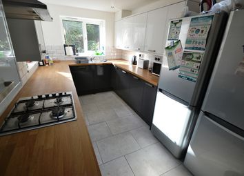 Thumbnail 6 bed terraced house to rent in Cranbrook Street, Cathays, Cardiff