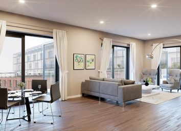 Thumbnail 2 bed property for sale in Wellington Street, London