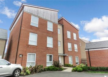 1 bed flat for sale in Whittle Drive, Biggleswade, Bedfordshire SG18