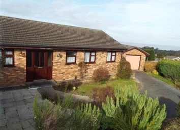 Thumbnail 3 bed bungalow for sale in Allt Y Golch, Carmel, Holywell, Flintshire