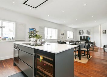 Thumbnail 3 bed detached house for sale in Woodstock Grove, London