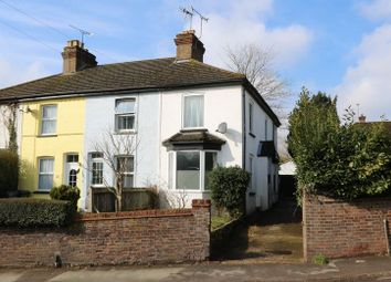 3 bed terraced house for sale in Totteridge Lane, High Wycombe HP13