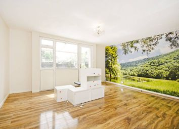 Thumbnail 3 bedroom flat for sale in Nye Bevan Estate, Clapton