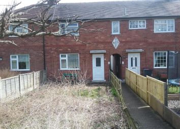 Thumbnail 2 bed terraced house for sale in Alma Avenue, Malinslee, Telford