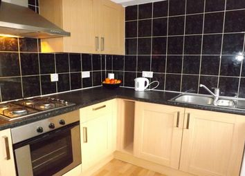 Thumbnail 2 bedroom flat to rent in Charminster Close, Swindon