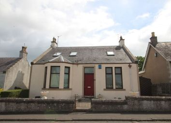 Thumbnail 4 bed detached house for sale in Burnbank Terrace, Thornton, Kirkcaldy