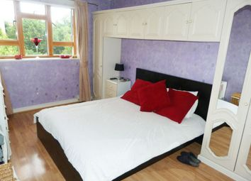 4 bed flat to let in Stanstead