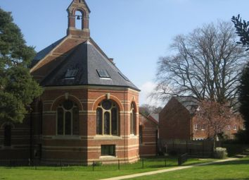 Thumbnail 2 bed flat for sale in The Chapel, Chartham