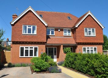 Thumbnail 4 bed semi-detached house to rent in Worster Road, Cookham, Maidenhead