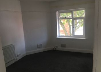 Thumbnail 3 bed flat to rent in Cambridge Street, Walsall