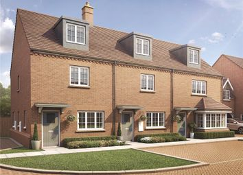 Thumbnail 3 bed end terrace house for sale in Trinity Mews, Springbank Road, Lane End, Buckinghamshire