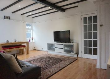 Thumbnail 4 bed semi-detached house for sale in Links Road, Acton