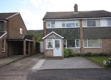 Thumbnail 3 bed semi-detached house for sale in Fernie Road, Guisborough