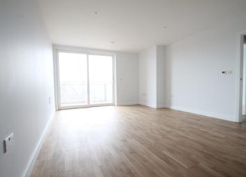 Thumbnail 1 bed flat to rent in Octavius Street, London