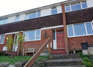 Thumbnail 3 bed terraced house for sale in Queensdown Gardens, Brislington, Bristol