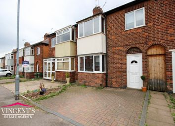 Thumbnail 3 bed town house for sale in Leyland, Leicester