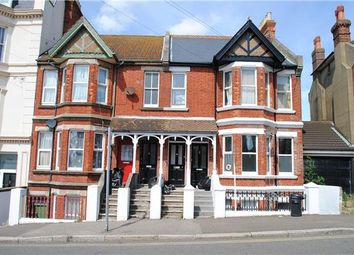 Thumbnail 2 bed flat to rent in Priory Road, Off The West Hill, Hastings