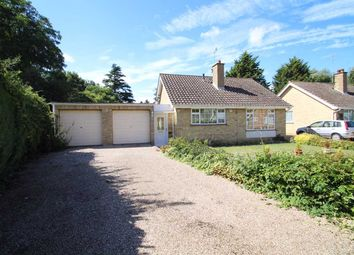 Thumbnail 3 bedroom detached bungalow for sale in Glebe Close, Sproughton, Ipswich