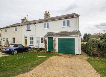 Thumbnail 3 bed cottage for sale in High Street, Barrington, Cambridge