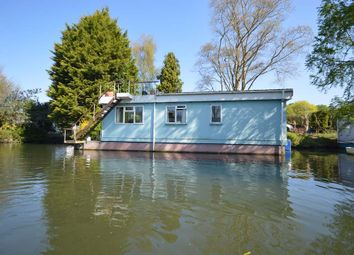 Thumbnail 2 bed houseboat for sale in Taggs Island, Hampton