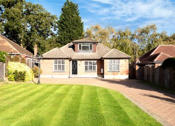 Thumbnail 5 bed detached house for sale in West Drive, Harrow, Middlesex