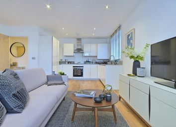 Thumbnail 1 bed flat for sale in 68 Plender Street, London