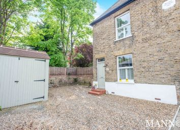 Thumbnail 3 bed property to rent in Belvoir Cottages, Sidcup