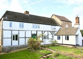 Thumbnail 4 bed farmhouse for sale in Blackwells End, Hartpury, Gloucester
