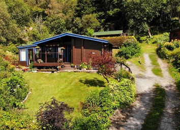 Thumbnail 3 bed detached bungalow for sale in 3 Glenview, Strontian