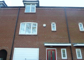 Thumbnail 2 bedroom terraced house to rent in Old Mill Court, Grimsby