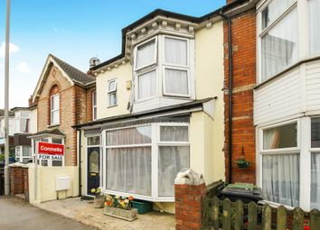 Thumbnail 4 bedroom terraced house for sale in Lloyd Terrace, Chickerell Road, Chickerell, Weymouth