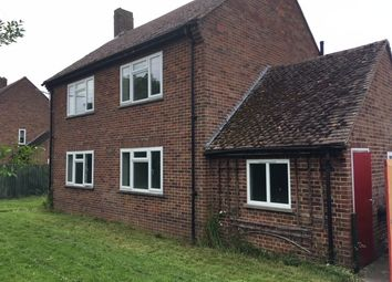 Thumbnail 3 bed detached house to rent in High Elms, Carlton, Bedfordshire