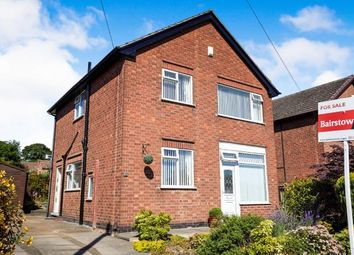 3 bed detached house for sale in Hill Rise, Trowell, Nottingham, Notttinghamshire NG9