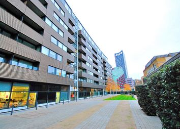 Thumbnail 3 bed flat to rent in Amelia Street, Elephant And Castle