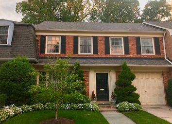 Thumbnail 4 bed town house for sale in Washington, District Of Columbia, 20016, United States Of America