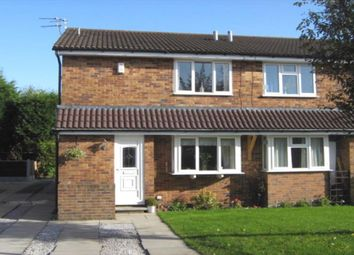 Thumbnail 1 bed property for sale in Cherry Tree Close, Wilmslow