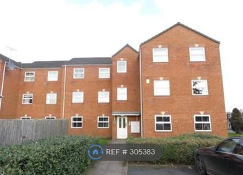 Thumbnail 1 bed flat to rent in Stafford, Stafford