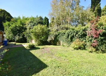 Thumbnail 2 bed detached bungalow for sale in Grove Road, Selling, Faversham