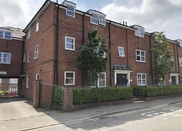 Thumbnail 2 bed flat to rent in Salisbury Road, Blandford Forum