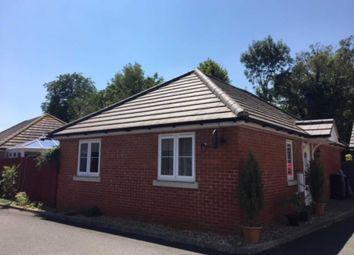 Thumbnail 2 bed detached bungalow for sale in Shop Street, Worlingworth, Woodbridge