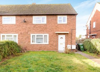 Thumbnail Flat for sale in Golden Post, Hereford