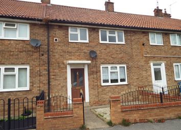Thumbnail 2 bed terraced house to rent in Wexford Avenue, Hull