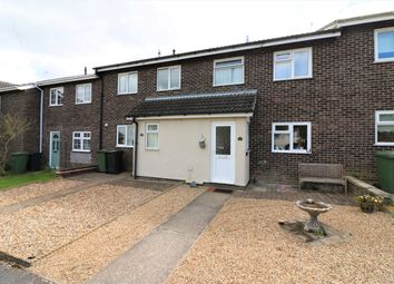 Thumbnail 3 bedroom terraced house for sale in Carl Close, Toftwood