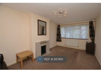 2 bed maisonette to rent in Woodstock Road, Wembley HA0