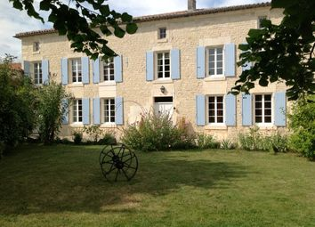 Thumbnail 10 bed country house for sale in Cognac, Charente, Poitou-Charentes, France