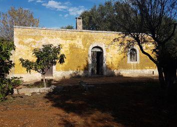 Thumbnail 1 bed cottage for sale in Via Martina Franca, Ceglie Messapica, Ceglie Messapica, Brindisi, Puglia, Italy