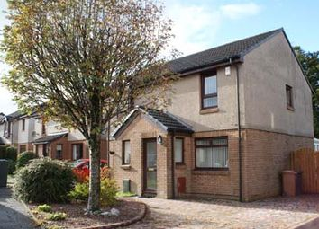 Thumbnail 2 bedroom semi-detached house to rent in 14 Harris Close, Newton Mearns