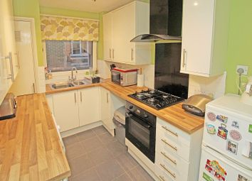 Thumbnail 2 bed flat for sale in Granville Road, Sidcup, Kent