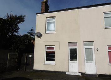 Thumbnail 2 bedroom semi-detached house for sale in Arkwright Street, Gainsborough