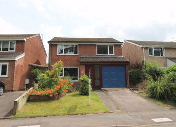 Thumbnail 4 bed detached house for sale in Waterside, Ross-On-Wye